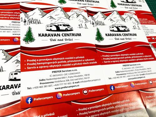 Karavan Centrum Ústí nad Orlicí A5 21042021